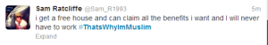 Twitter   Search    ThatsWhyImMuslim 6